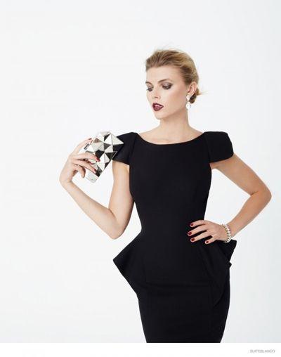 Suiteblanco发布2014年秋冬季广告